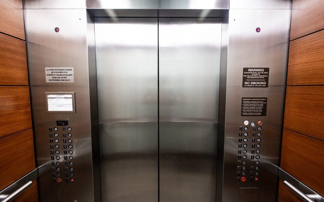 Hvem skal montere din næste elevator?